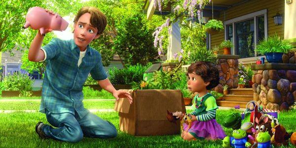 toy story 3 bonnie and andy2 - Os Melhores Filmes do Ano - 2010