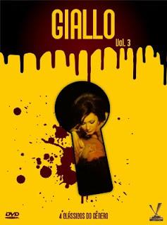 """giallo 3 - Cine Giallo - """"5 Bonecas Para a Lua de Agosto"""", de Mario Bava"""