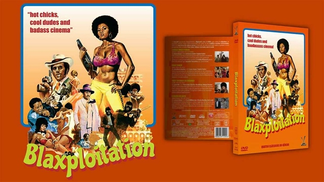 "blaxplotaition28640x36029 - Blaxploitation - ""O Chefão do Gueto"", ""Coffy"", ""A Máfia Nunca Perdoa"" e ""Truck Turner"""