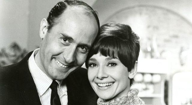 83501114 henry audrey28640x35129 - Entrevista com a cantora Monica Mancini, filha do compositor Henry Mancini