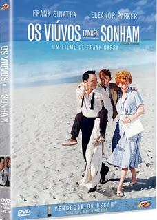 """CC40142 L - """"Os Viúvos Também Sonham"""", de Frank Capra"""