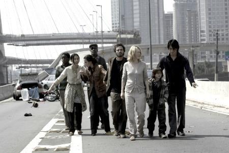 ensaio sobre cegueira 1g - Os Melhores Filmes do Ano - 2008