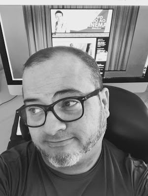 FullSizeRender1 - Entrevista exclusiva com Paulo Cursino, roteirista das melhores comédias BR atuais