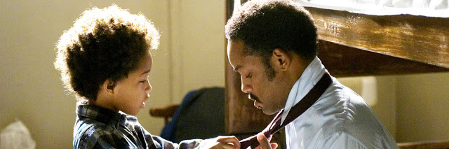 The Pursuit of Happyness LB 1 - Os Melhores Filmes do Ano - 2007