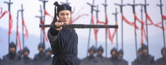 hero zhang yimou jet li 1600x106628640x25229 - Os Melhores Filmes do Ano - 2005