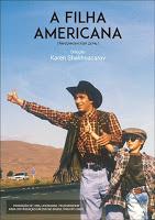 """46583853 - Sétima Arte em Cenas - """"A Filha Americana"""", de Karen Shakhnazarov"""