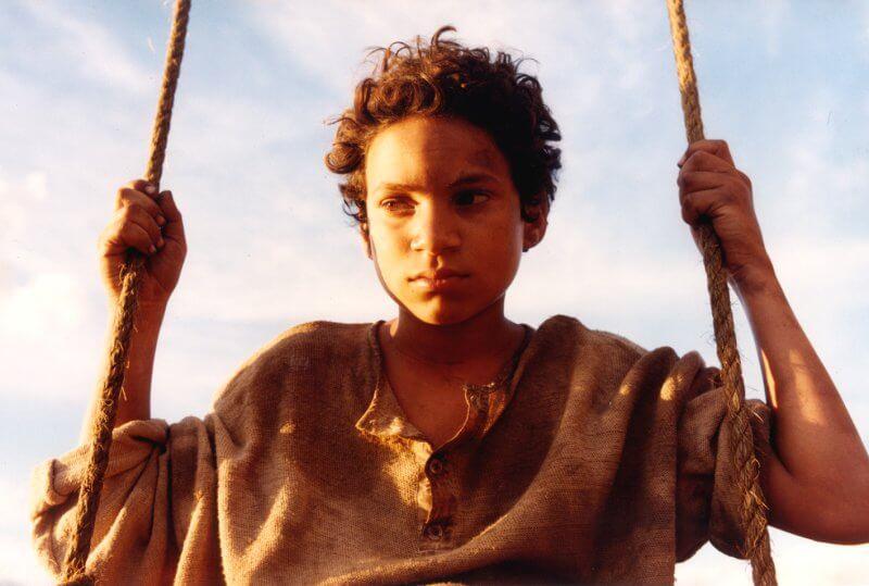 """Abril Despedaçado - Os 25 Melhores Filmes Brasileiros de Todos os Tempos (para o site norte-americano """"Taste of Cinema"""")"""