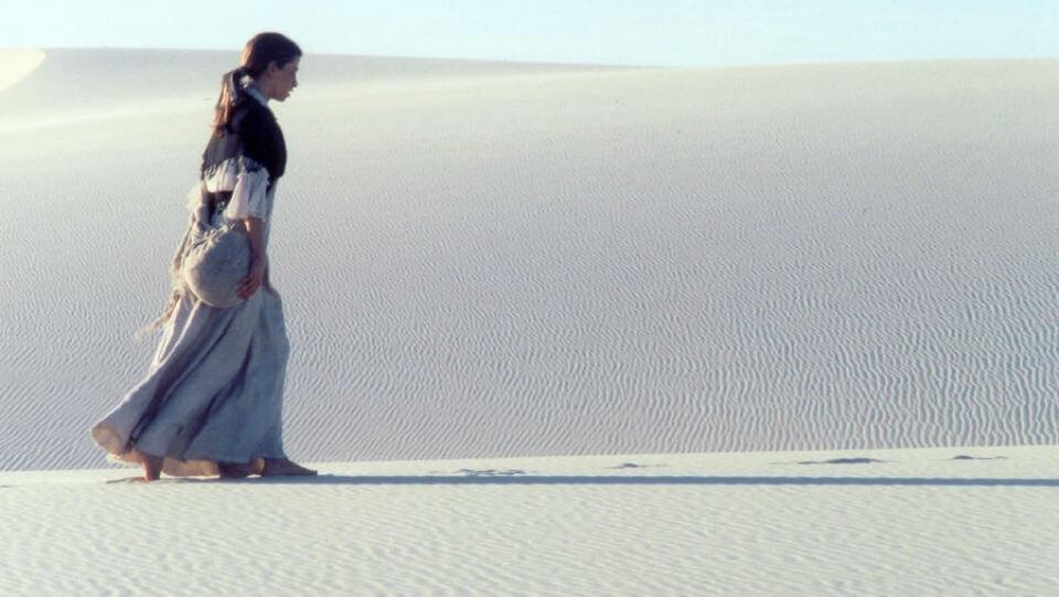 """Casa de Areia - Os 25 Melhores Filmes Brasileiros de Todos os Tempos (para o site norte-americano """"Taste of Cinema"""")"""