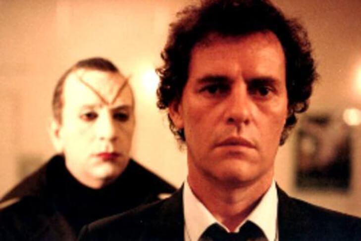 """Filme Demência 1986 - Os 25 Melhores Filmes Brasileiros de Todos os Tempos (para o site norte-americano """"Taste of Cinema"""")"""