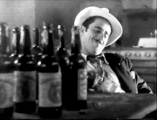 Ganga Bruta 1933 - TOP - 25 Melhores Filmes Brasileiros de Todos os Tempos