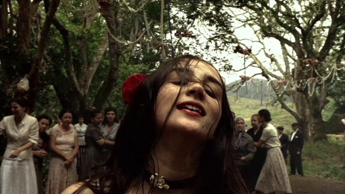 """Lavoura Arcaica - Os 25 Melhores Filmes Brasileiros de Todos os Tempos (para o site norte-americano """"Taste of Cinema"""")"""