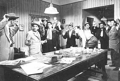 """O Gato de Madame 1957 - Os 25 Melhores Filmes Brasileiros de Todos os Tempos (para o site norte-americano """"Taste of Cinema"""")"""