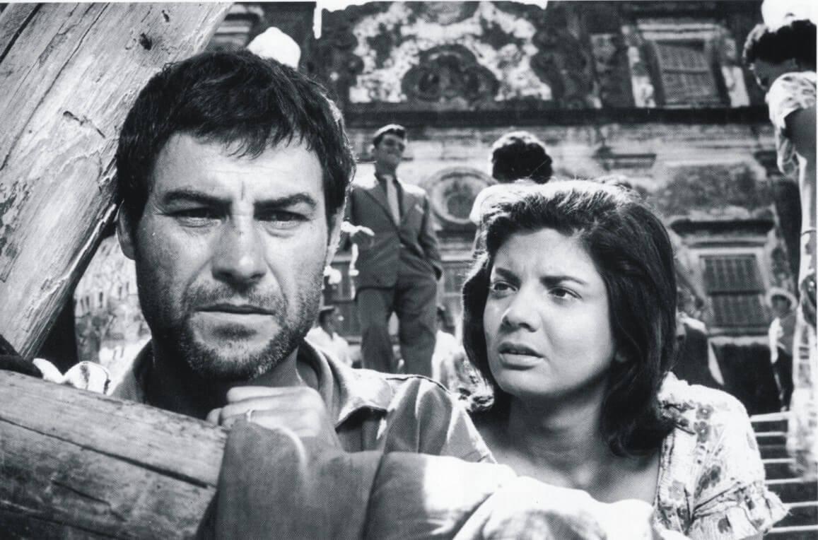 """O Pagador de Promessas - Os 25 Melhores Filmes Brasileiros de Todos os Tempos (para o site norte-americano """"Taste of Cinema"""")"""