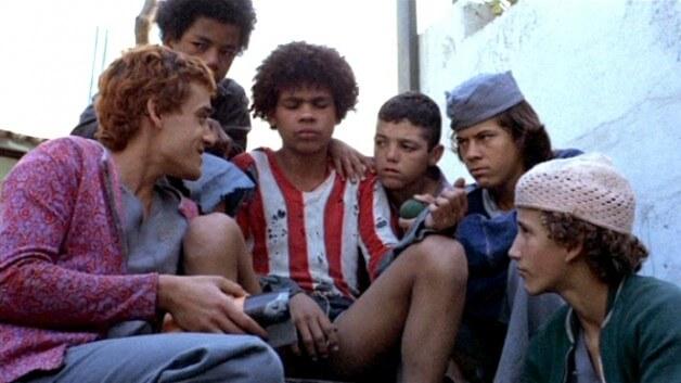 """Pixote - Os 25 Melhores Filmes Brasileiros de Todos os Tempos (para o site norte-americano """"Taste of Cinema"""")"""