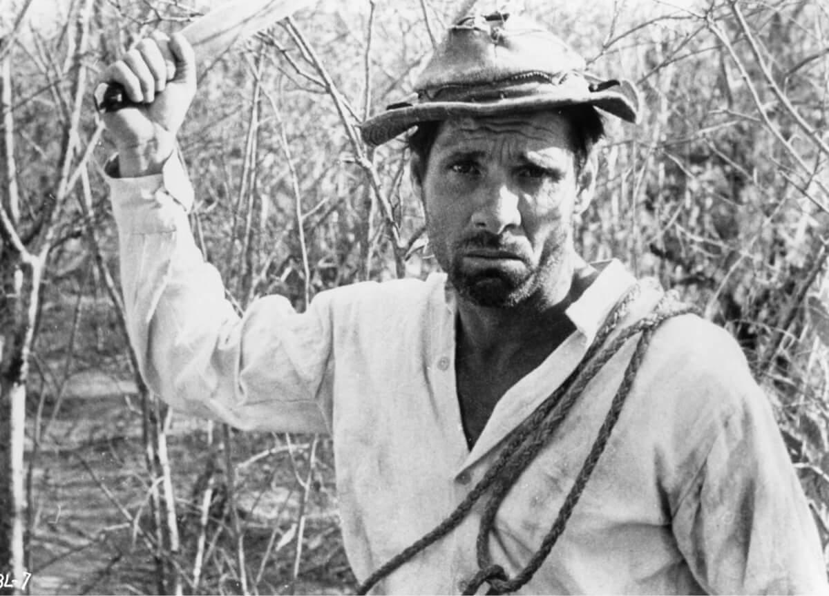 """Vidas Secas - Os 25 Melhores Filmes Brasileiros de Todos os Tempos (para o site norte-americano """"Taste of Cinema"""")"""