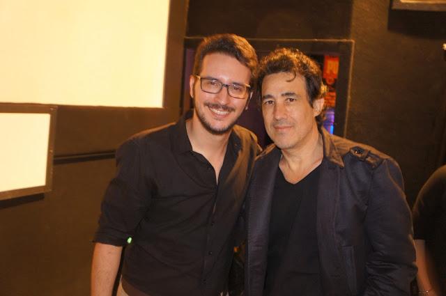 """DSC00872 - Palestra """"O Cinema por Octavio Caruso"""" e exibição do curta """"Se"""" no Cine Joia (Copacabana - RJ)"""