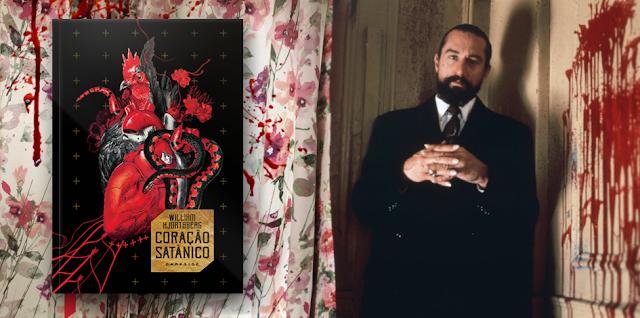 """darkside books coracao satanico nova edicao banner2 - """"Coração Satânico"""", de Alan Parker"""