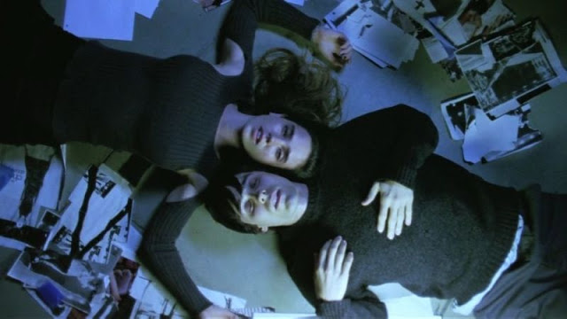 Requiem for a Dream - Os Melhores Filmes do Ano - 2002