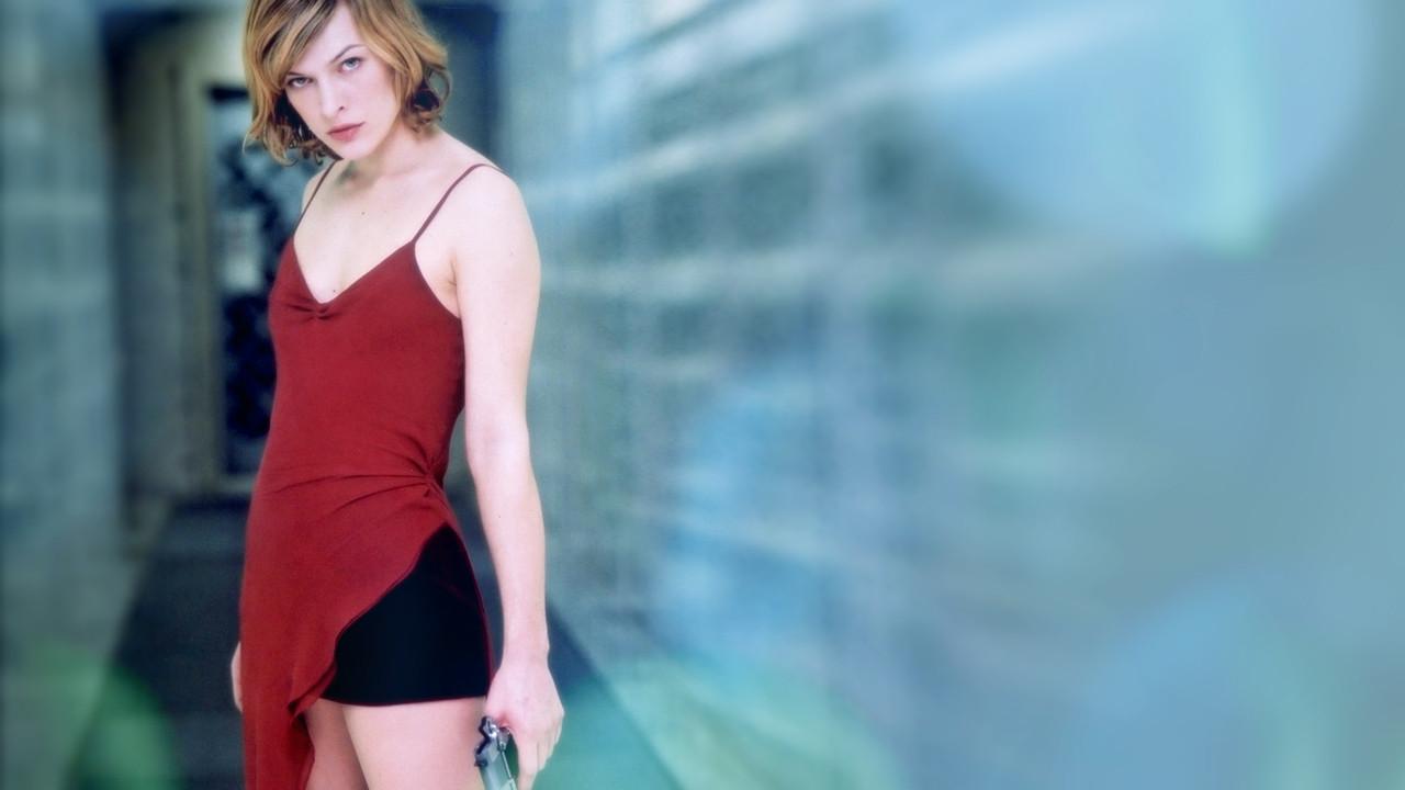 """Resident Evil 1 - O charme da hexalogia """"Resident Evil"""""""