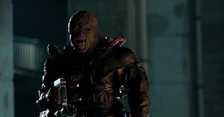 "Resident Evil Apocalypse Nemesis 1 - O charme da hexalogia ""Resident Evil"""