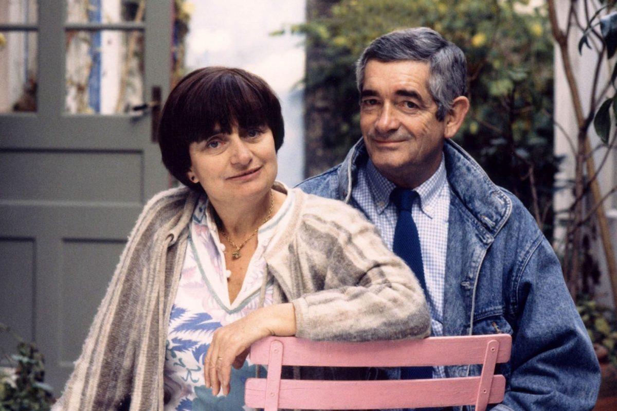 af2cd4772f2ebf150f0e7d3b2b921c81b8166403 scaled - Agnès Varda e Jacques Demy - A Mais Bela Declaração de Amor