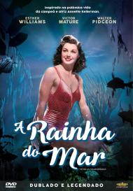 """imagem - """"A Rainha do Mar"""", de Mervyn LeRoy"""