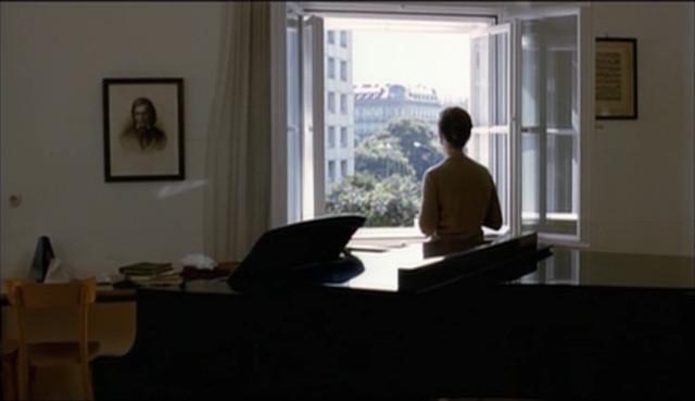 the piano teacher - Os Melhores Filmes do Ano - 2002