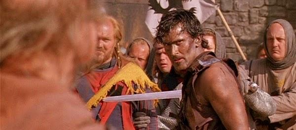 army of darkness confidence regained - Os 10 melhores filmes de Espada e Feitiçaria (Sword and Sorcery)
