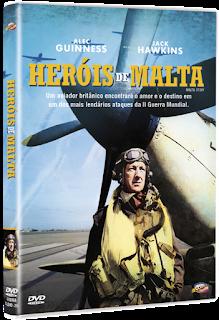 """herois de malta - """"Tigres Voadores"""" e """"Heróis de Malta"""""""