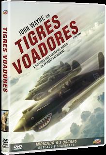 """tigres voadores - """"Tigres Voadores"""" e """"Heróis de Malta"""""""