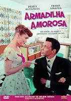 """AA - """"Armadilha Amorosa"""", de Charles Walters"""