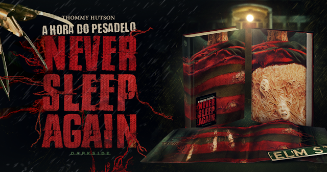 "a hora do pesadelo darkside books banner1 - ""A Hora do Pesadelo"", de Wes Craven"