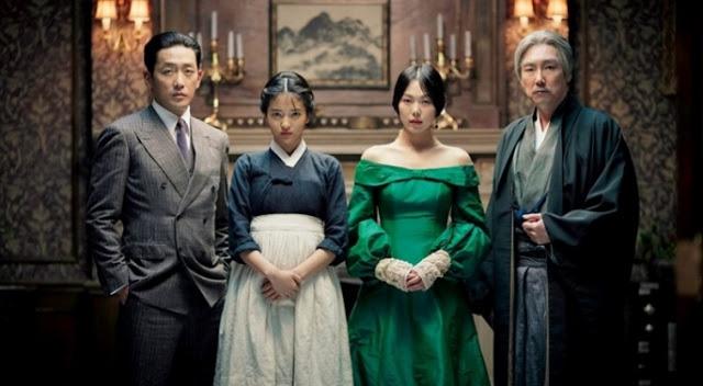handmaiden620 - Os Melhores Filmes do Ano - 2017
