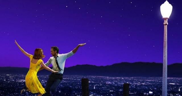 la la land poster28640x33829 - Os Melhores Filmes do Ano - 2017