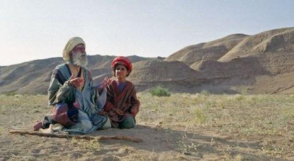babaziz stick - Obras-Primas do Cinema Mundial Que Você Não Deve Ignorar