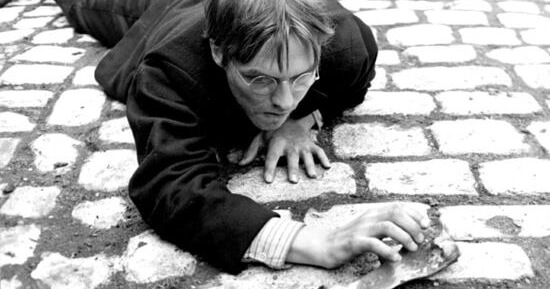 par oscarsson 1966 carlsen sult - Obras-Primas do Cinema Mundial Que Você Não Deve Ignorar