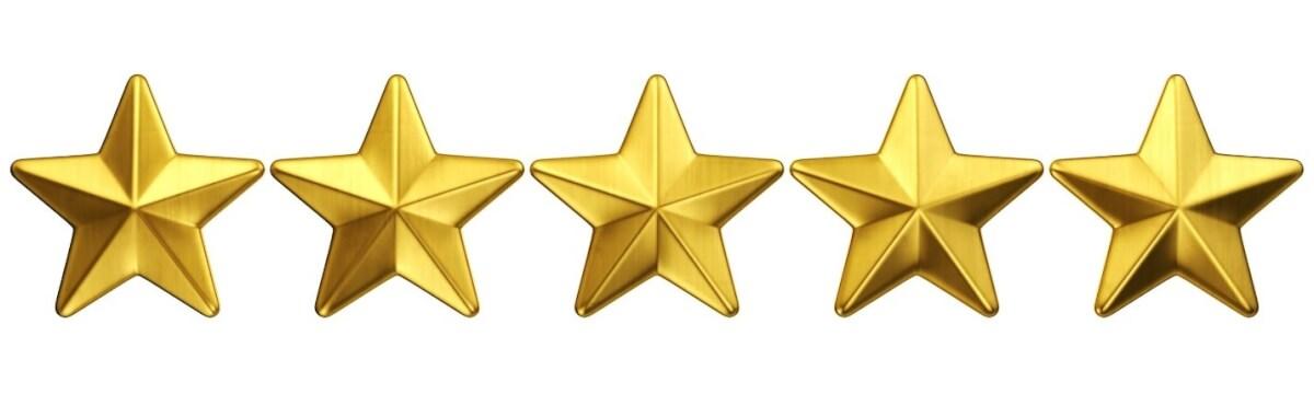 """5 Stars - """"Cobra Kai"""", a série do ano! Sequência de """"Karatê Kid"""" é brilhante!"""