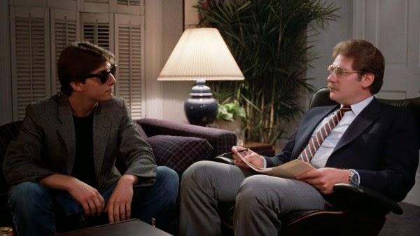 College Interviewing - TOP - Comédias Adolescentes Apimentadas dos Anos 80