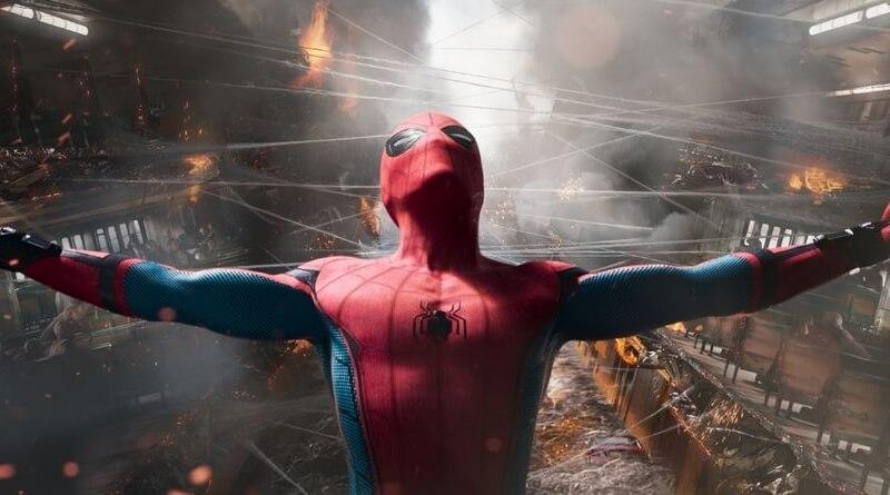 Crítica Filme Homem Aranha De Volta ao Lar Spider Man Homecoming 2017 Capa - Todos os filmes da Marvel Studios, do Pior ao Melhor