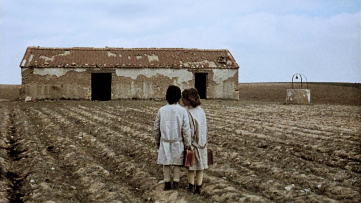 El espiritu de la colmena main - 14 filmes sobre o período mágico e turbulento da infância