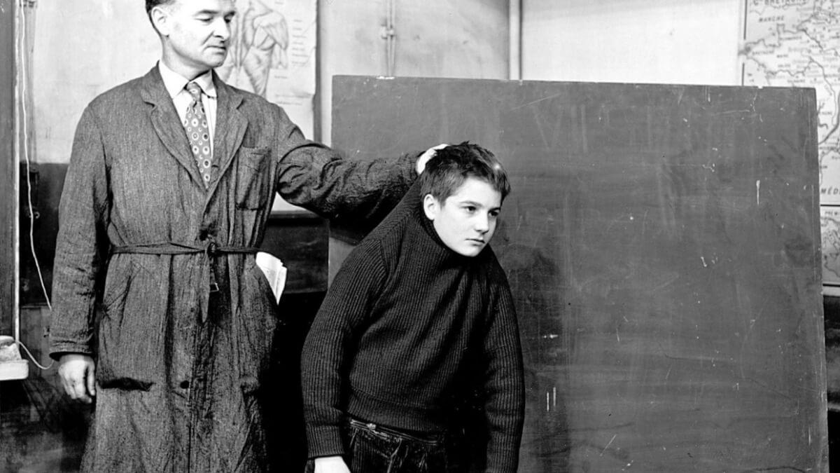 PHOTOCOUV400COUPS - 14 filmes sobre o período mágico e turbulento da infância