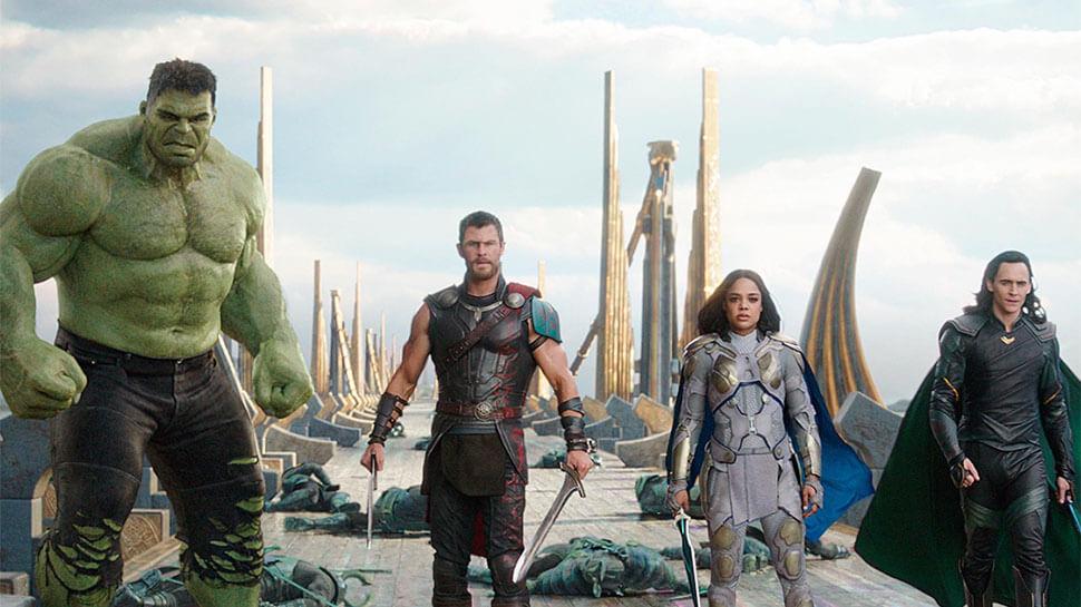 Thor Ragnarok Revengers - Todos os filmes da Marvel Studios, do Pior ao Melhor