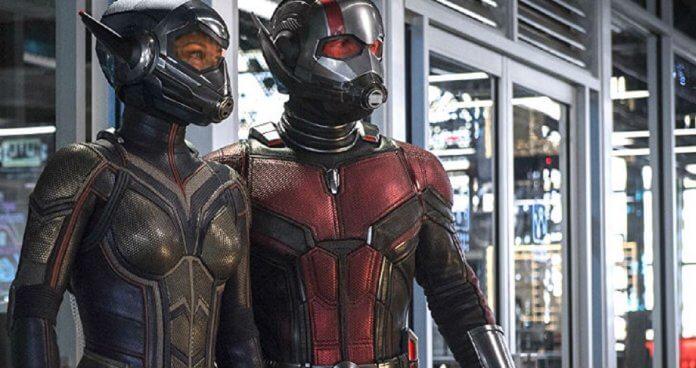 ant man and the wasp 696x368 - Todos os filmes da Marvel Studios, do Pior ao Melhor