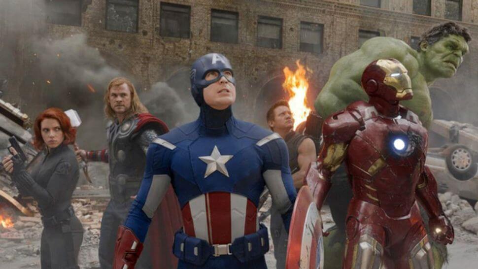 avengers assemble - Todos os filmes da Marvel Studios, do Pior ao Melhor