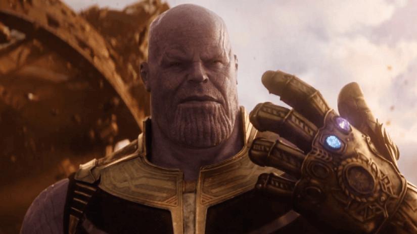 avengers infinity war trailer breakdown analysis thanos infinity gauntlet 106 - Todos os filmes da Marvel Studios, do Pior ao Melhor