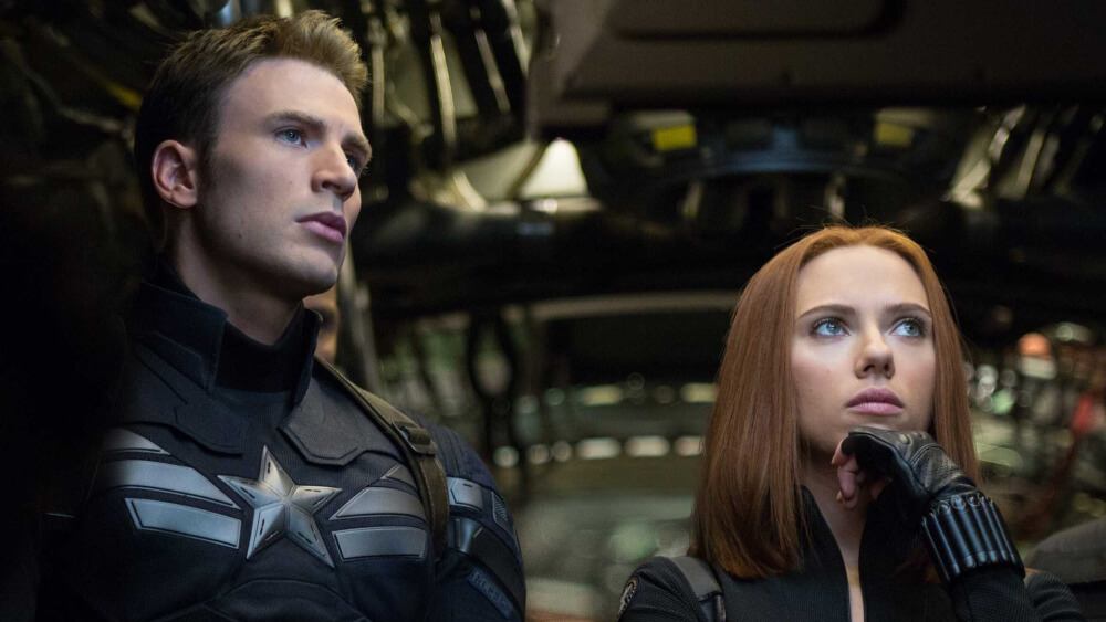 captainamericawintersoldier - Todos os filmes da Marvel Studios, do Pior ao Melhor