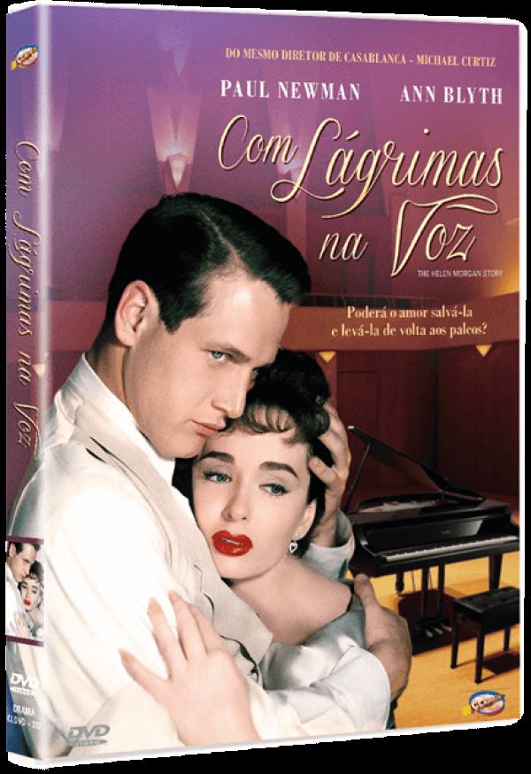 com lagrimas na voz - 2 ótimos dramas de Michael Curtiz envolvendo o mundo da música