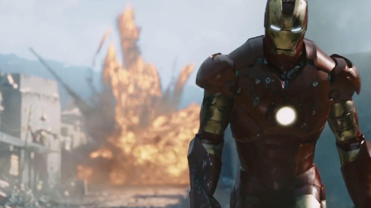 iron man - Todos os filmes da Marvel Studios, do Pior ao Melhor