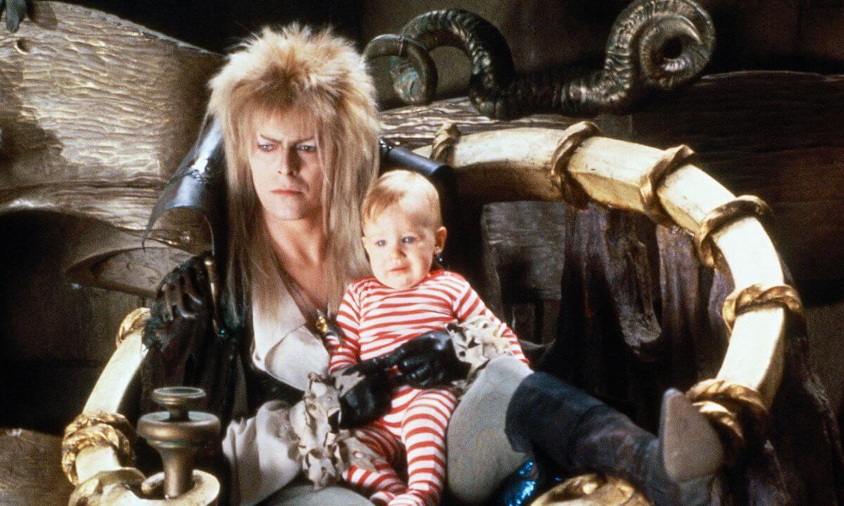 labyrinth movie review image header - 14 filmes sobre o período mágico e turbulento da infância