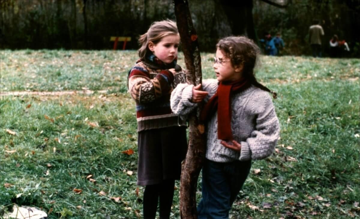 ponette 1996 07 g - 14 filmes sobre o período mágico e turbulento da infância